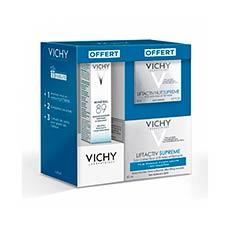 Vichy Liftactiv Supreme Pieles Normales Y Mixtas Cofre 3 piezas