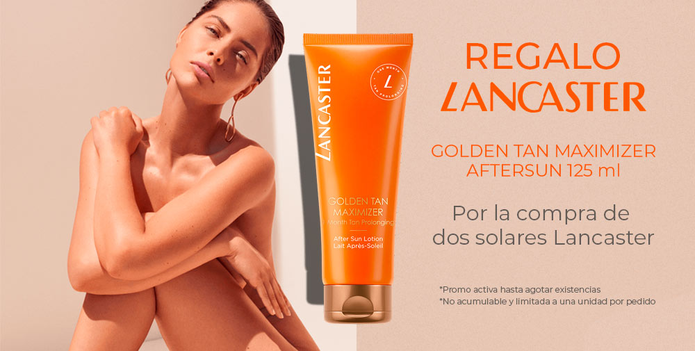 REGALO LANCASTER AFTERSUN