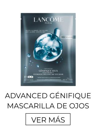 Advanced Génifique Mascarilla de Ojos