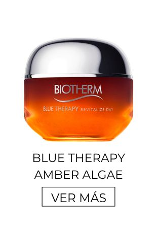 Blue Therapy Amber Algae