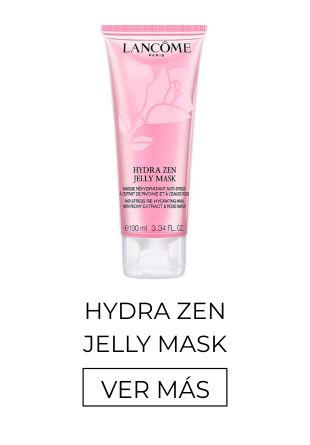 Hydra Zen Jelly Mask