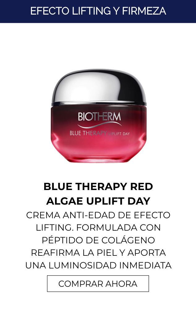 Blue Therapy Red Algae Uplift